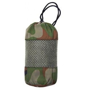 Ručník Micro Fostex® 120x60 cm - zelený