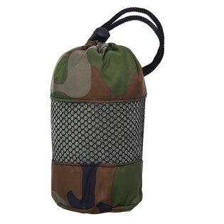 Ručník Micro Fostex® 80x40 cm - zelený