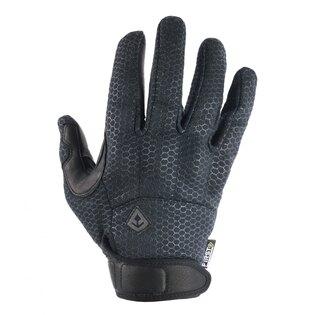 Rukavice First Tactical® Slash & Flash Hard Knuckle - černé