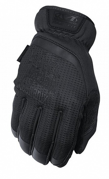 Rukavice Mechanix Wear® FastFit Gen 2 - černé