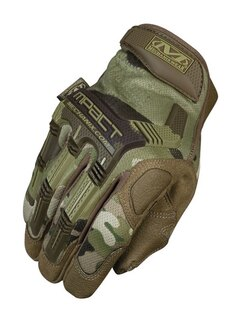 Rukavice MECHANIX WEAR - M-Pact® Covert 2013 - MultiCam® Camouflage