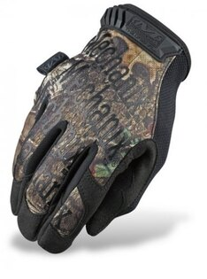 Rukavice MECHANIX WEAR - Mossy Oak Original