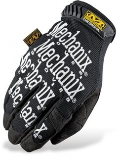 Rukavice MECHANIX WEAR - The Original Covert - černé