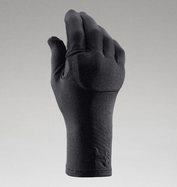 Rukavice UNDER ARMOUR® ColdGear® Infrared - černé