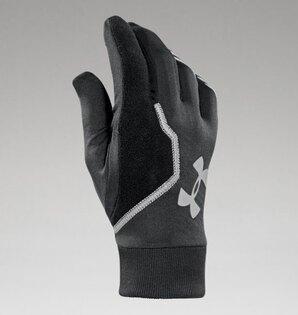 Rukavice UNDER ARMOUR® Engage ColdGear® Infrared - černé
