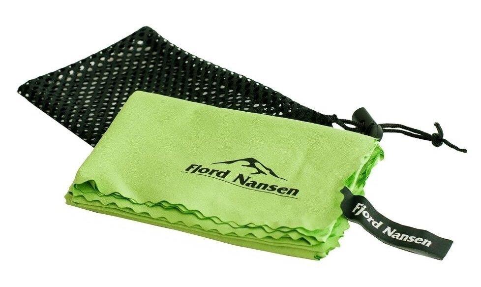 Rýchloschnúci uterák FJORD NANSEN® Tramp Light L