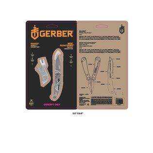 Sada GERBER® nůž MINI PARAFRAME + multifunkční nástroj SHARD