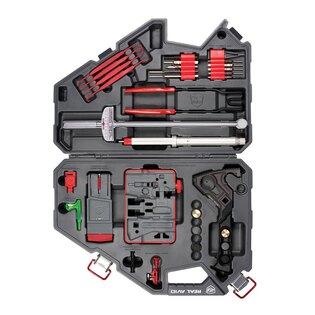 Sada nářadí AR15 Master Kit Real Avid®