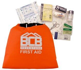Sada první pomoci ve vaku BCB® - oranžová