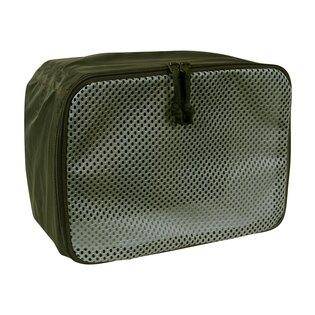 Sada velcro pouzder Tasmanian Tiger® Modular Pouch - oliv