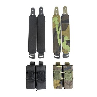 Samosvorná sumka na zásobník Fenix Protector® 2x CZ Scorpion EVO UFG