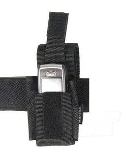 SECURITY opaskové puzdro na mobil Mil-Tec® - čierne