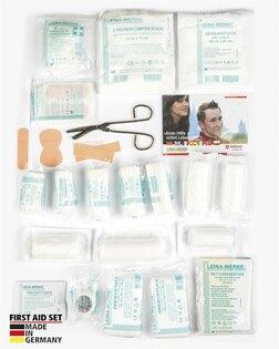 Set do lekárničky Leina Werke® veľká 43 Pro