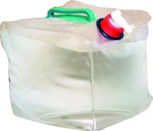Skladací kanister na vodu BCB® 10 litrov