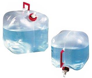 Skladací kanister na vodu Reliance® 10 litrov