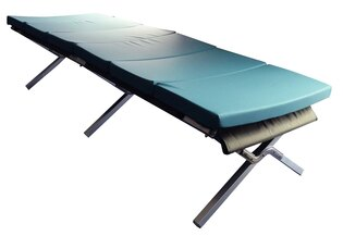 Skládací matrace na polní lehátko BCB® Military NATO - modrá