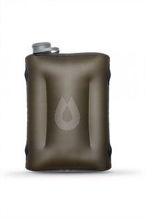 Skládací nádoba na vodu HydraPak® Seeker™ 4 l - mammoth grey