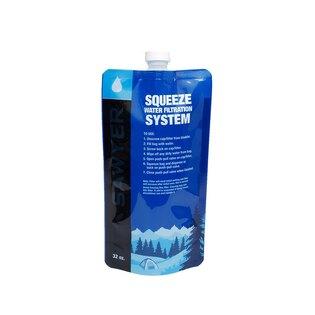 Skladacia fľaša SAWYER® 1 liter