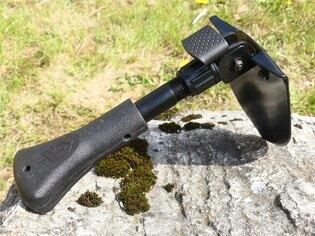 Skladacia lopatka - rýľ - krompáč GERBER® Gorge