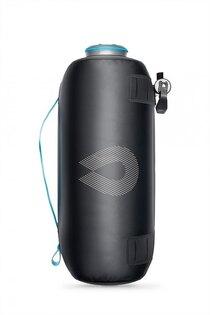 Skladacia nádoba na vodu HydraPak® Expedition™  8 l - čierna