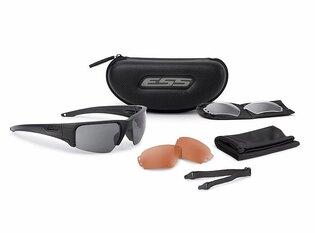 Slnečné okuliare ESS® Crowbar ™ Tactical sada