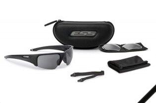 Sluneční brýle ESS® Crowbar™ - kouřová skla