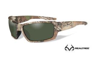 Sluneční brýle Wiley X® Rebel - Realtree Xtra® Camo, polarizační