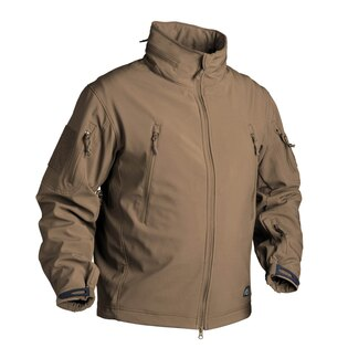 Softshellová bunda Gunfighter Windblocker Helikon-Tex®