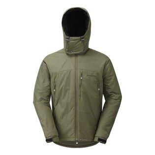 Softshellová izolačná bunda Extreme Montane®