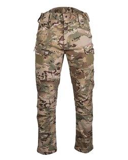 Softshellové kalhoty Mil-Tec® Assault