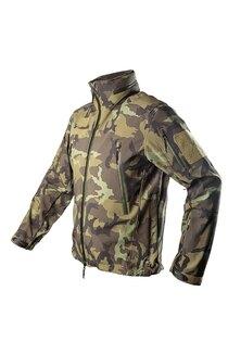 Softshelová bunda AČR - AČR vzor 95