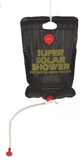 Solárna sprcha MFH® 10 l