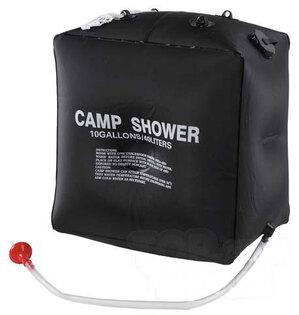 Solárna sprcha MFH® 40 l