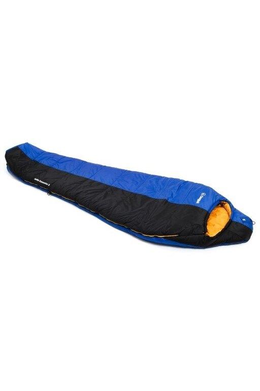 Spací pytel Softie® Expansion 3 Snugpak® - dvoubarevný modrý - černý