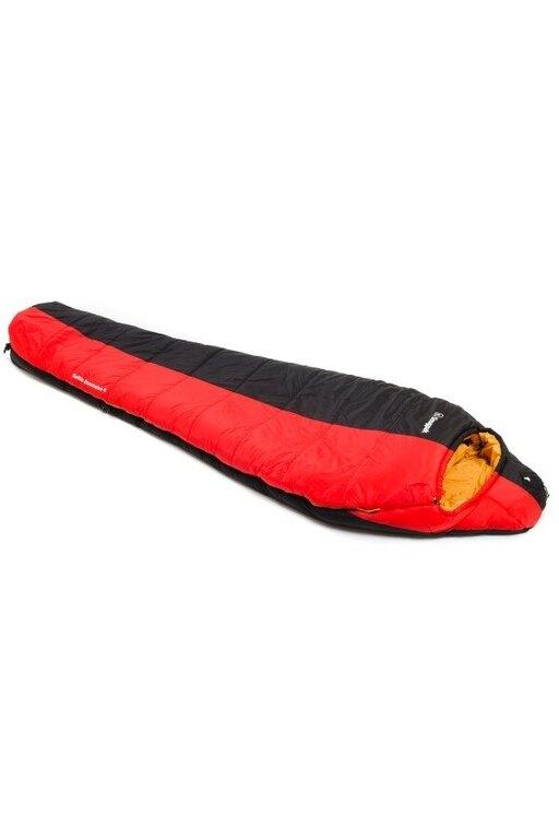 Spací pytel Softie Expansion 4 Snugpak® - černo/červený