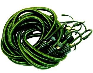 """Stahovací guma BCB® """"gumicuk"""" 4 ks - zelená"""