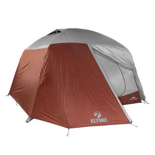 Stan Cross Canyon Klymit® - 4 osoby