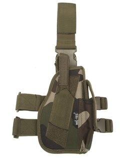 Stehenní pistolové pouzdro pro praváky Mil-Tec®