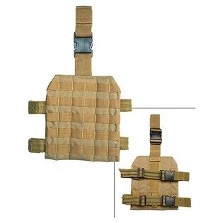 Stehenný panel MODULAR SYSTEM Mil-Tec®