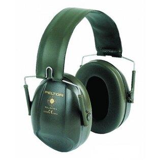 Strelecká slúchadlá 3M® PELTOR® Bull's  Eye I™