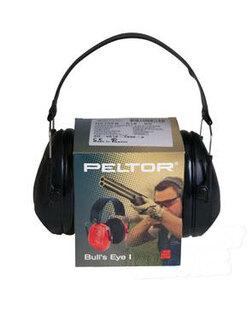 Střelecká sluchátka 3M® PELTOR® Bull's Eye I™