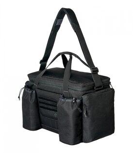 Střelecká taška First Tactical® Guardian Patrol - černá