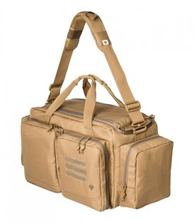Strelecká taška First Tactical® Recoil Range