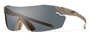 Střelecké brýle PivLock™ Echo Max SMITH OPTICS® - Coyote