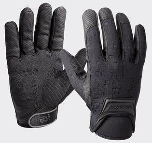 Strelecké rukavice Urban Tactical Gloves® Helikon-Tex® - čierne