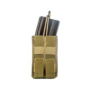 Sumka na zásobník Fenix Protector® 1x M4 Open Laser