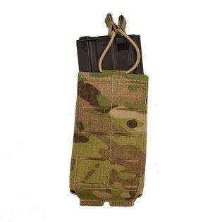 Sumka na zásobníky Fenix Protector® 2x M4 Open Laser