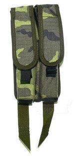 Sumka s UV ALP® na 2 zásobníky MP5 - vzor 95