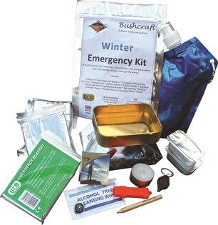 Súprava BCB® Winter Emergency