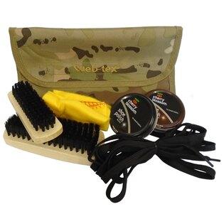 Súprava na ošetrenie topánok Web-Tex®